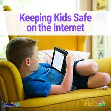 Keeping Children Safe on Instagram